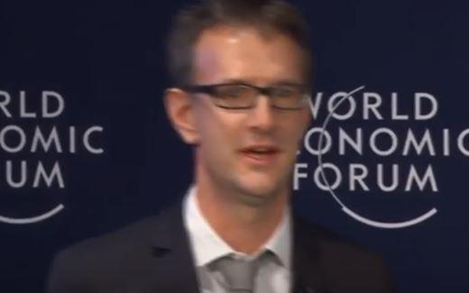 Davos 2016 Fragmentation