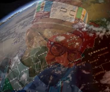 Africa Geopolitics