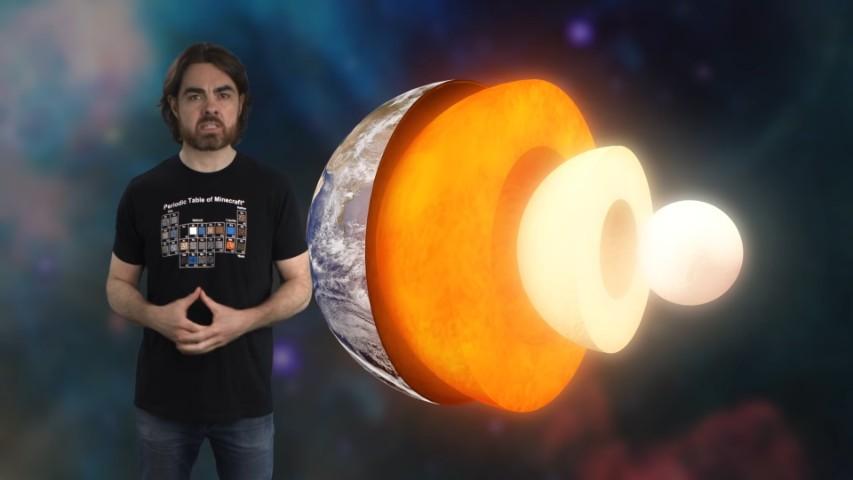 Asteroid mining save