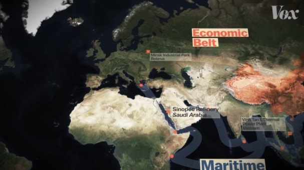 China's trillion