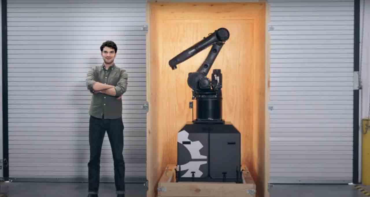 Cinema robotics
