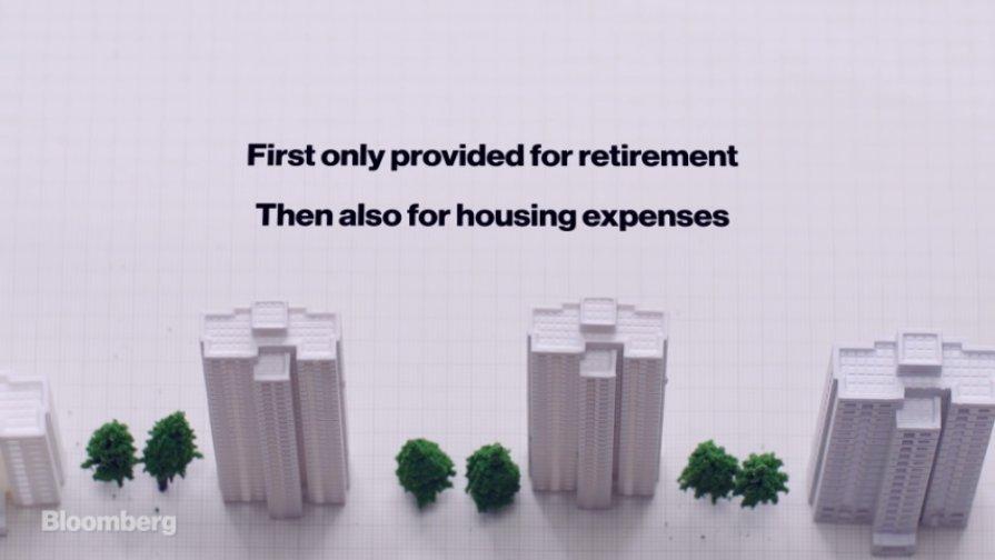 Fix housing problem