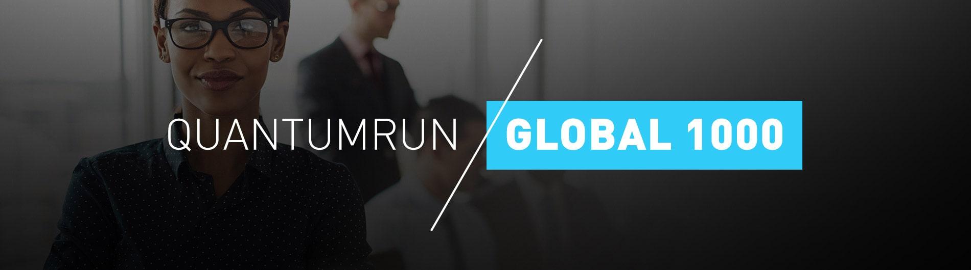 Quantumrun Global 1000