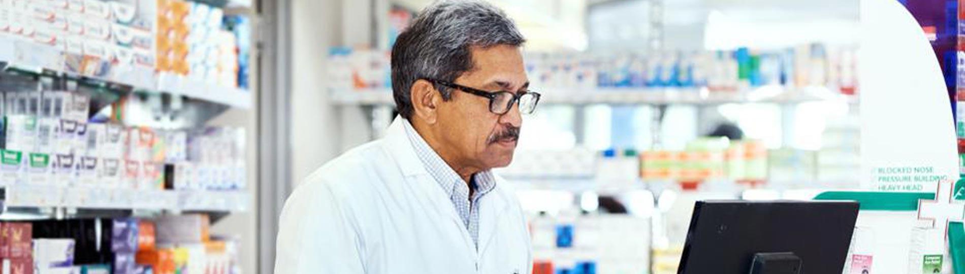 The future of pharma: The role of biotech companies