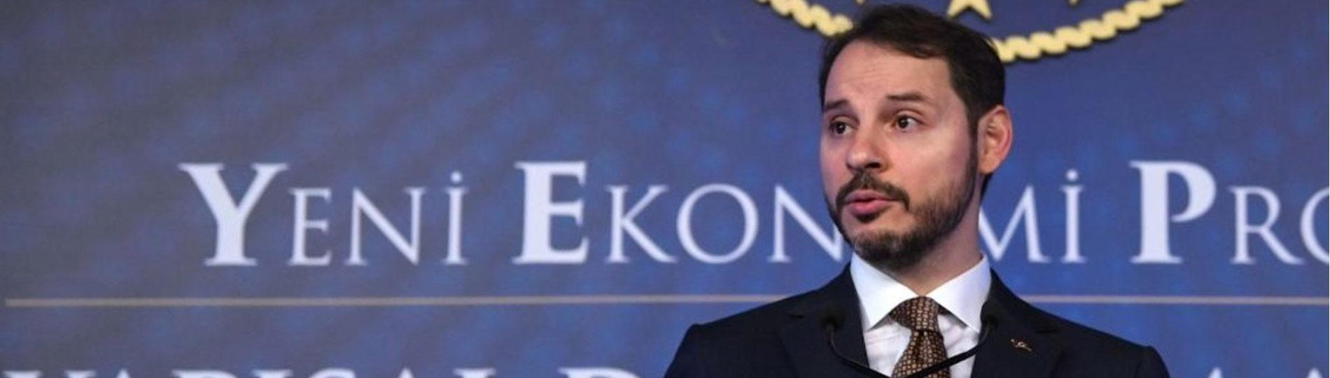 Turkey's new reform agenda takes on finance, inflation, tax regime