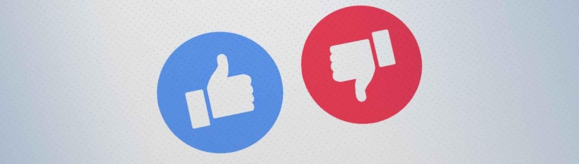 Social media hate