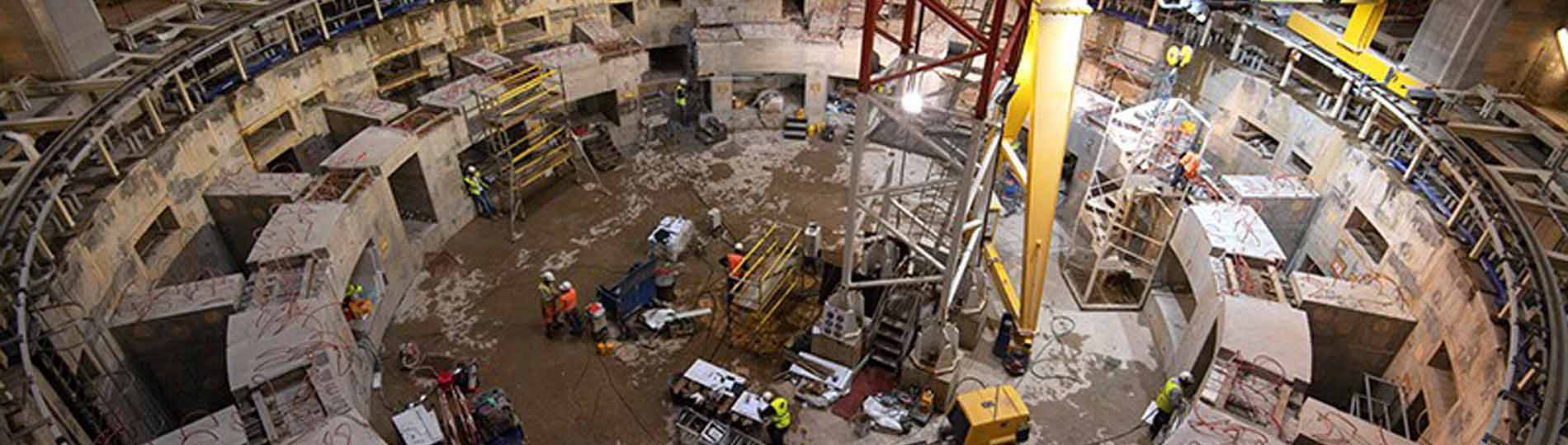 UK hatches plan to build world's first fusion power plant