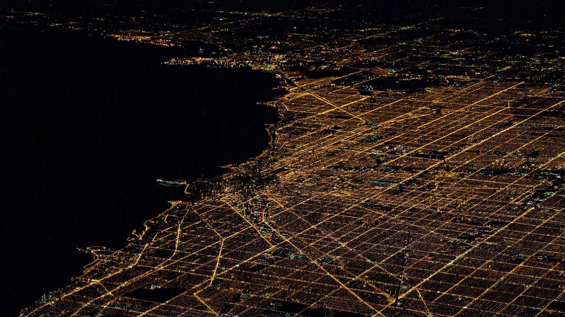 Electricity grids