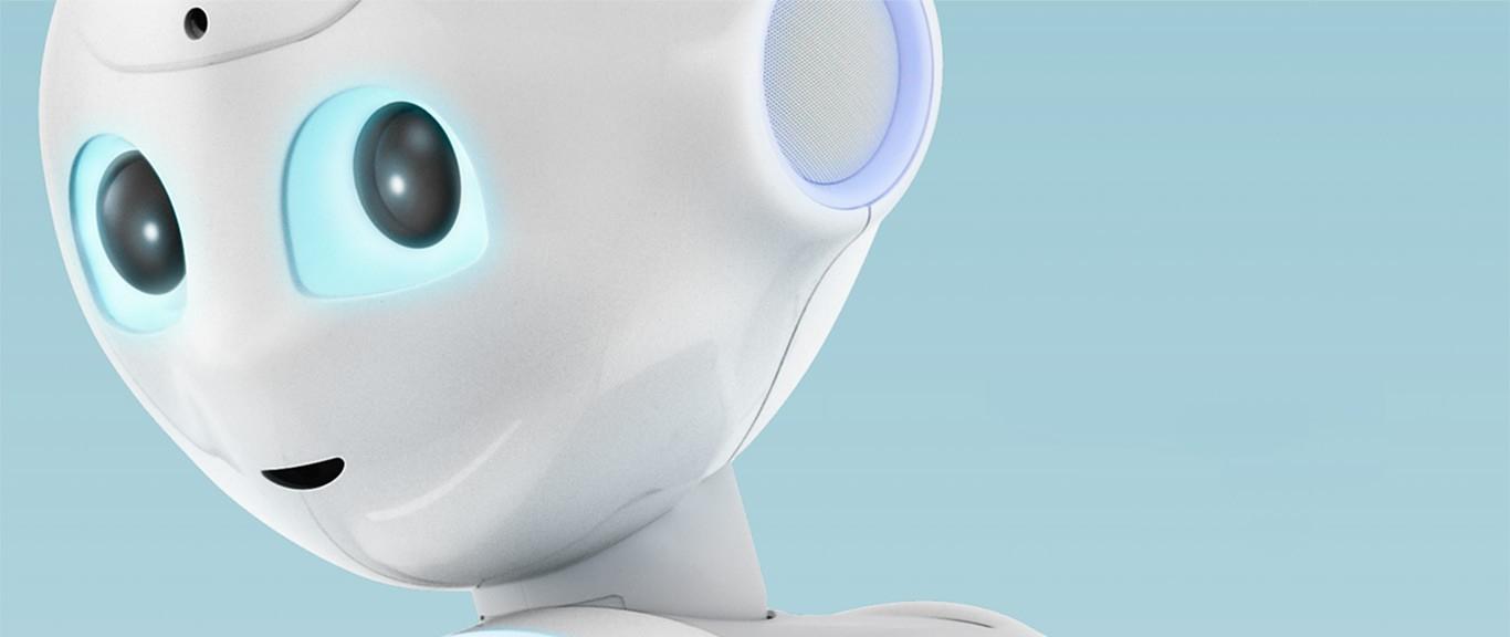 Robot japanese nanny