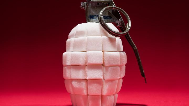 Sugar war