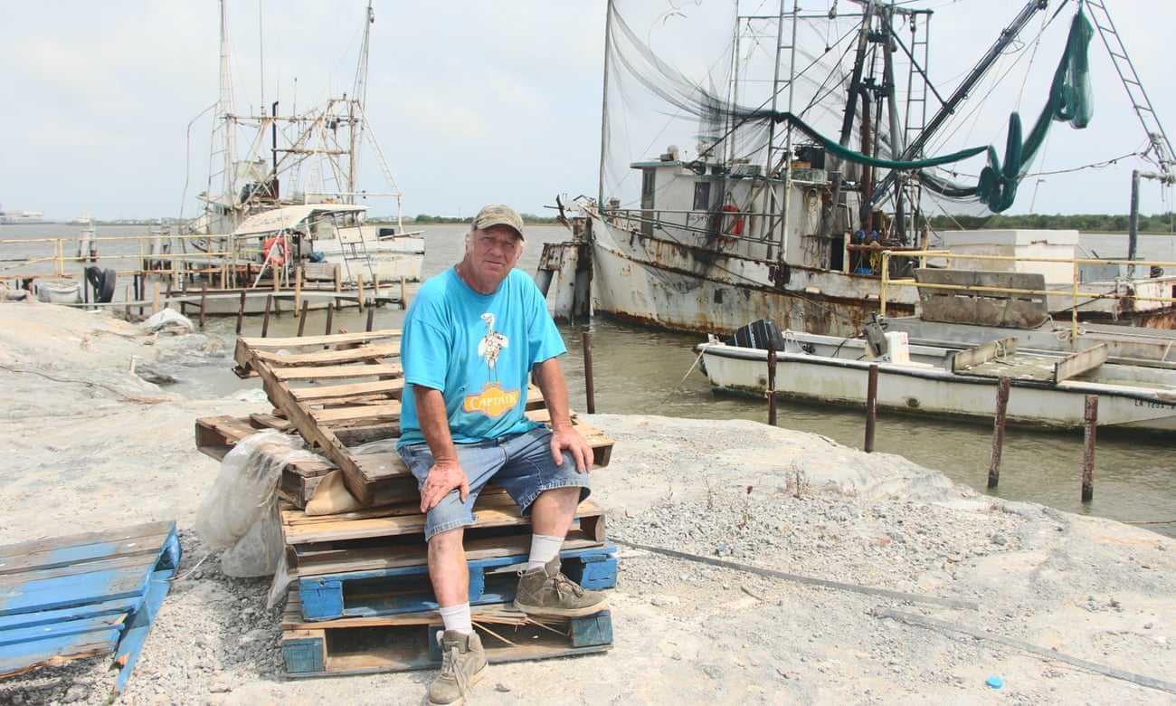 Wreck livelihoods