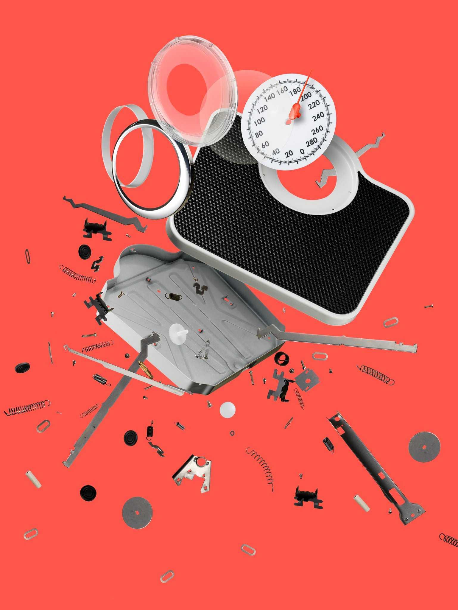 Anti-dieting age