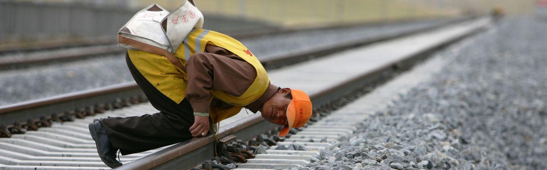 Improve railway