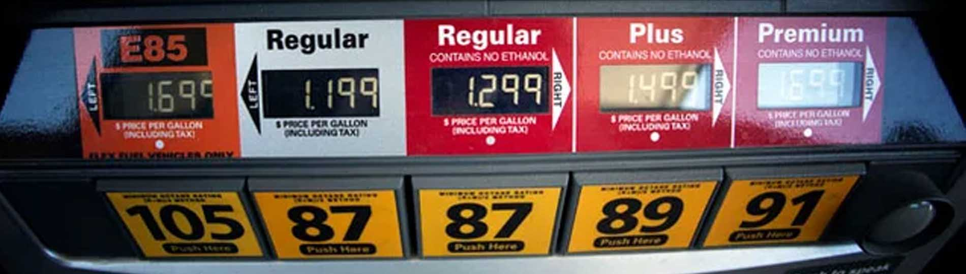 $30 oil is changing the world and Washington