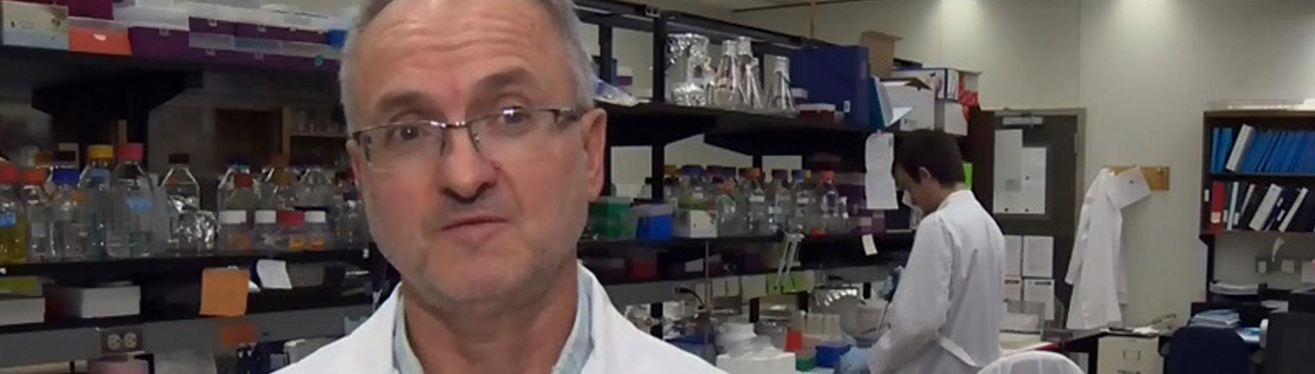 'Nanomedicine': Potentially revolutionary class of drugs are made-in-Canada
