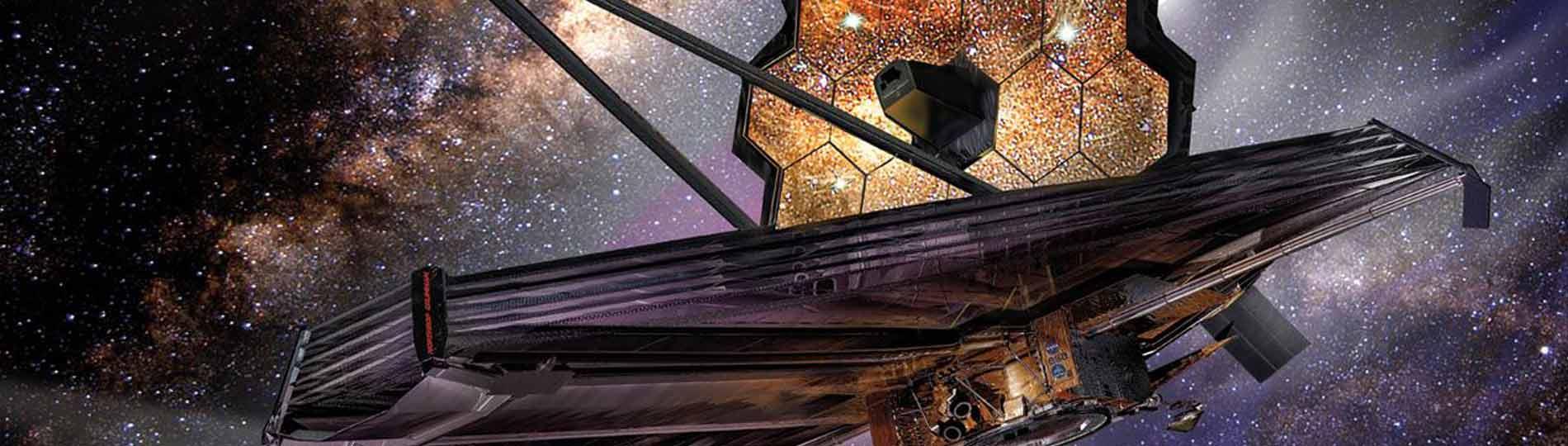 Building James Webb. The biggest, boldest, riskiest space telescope