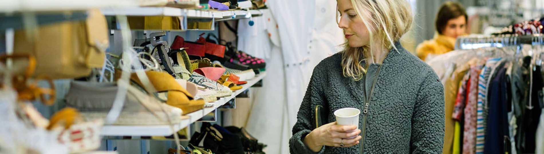 Is this store the best-kept secret in fashion?