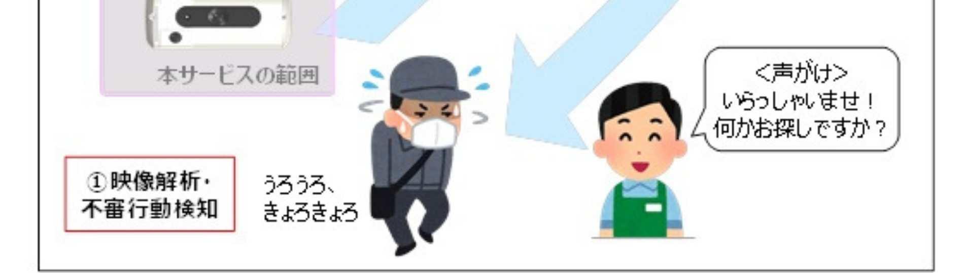 Japanese surveillance