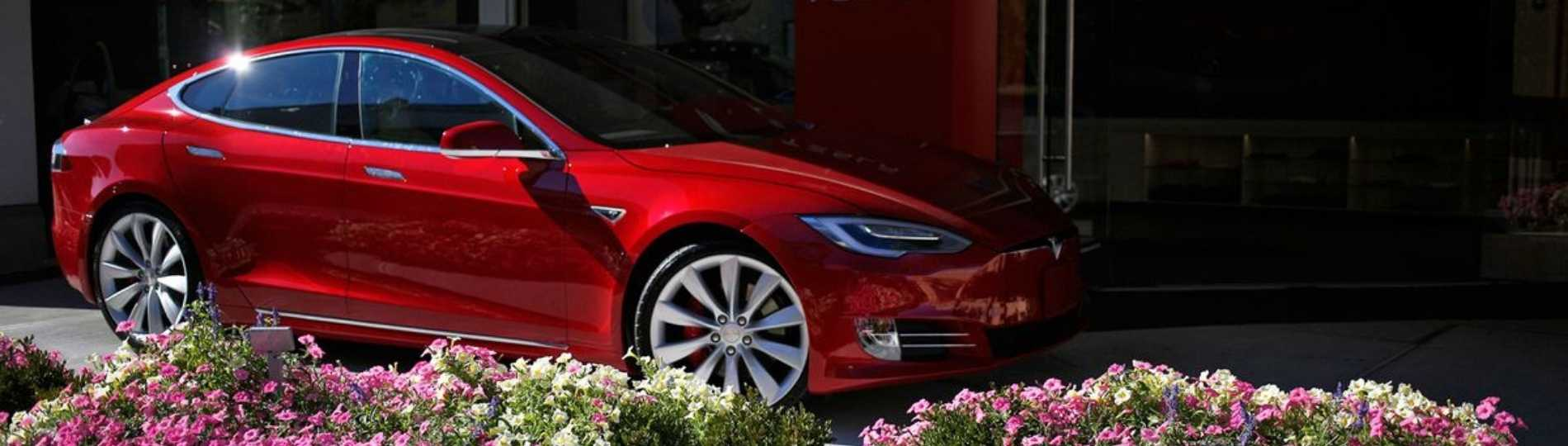 Tesla shock