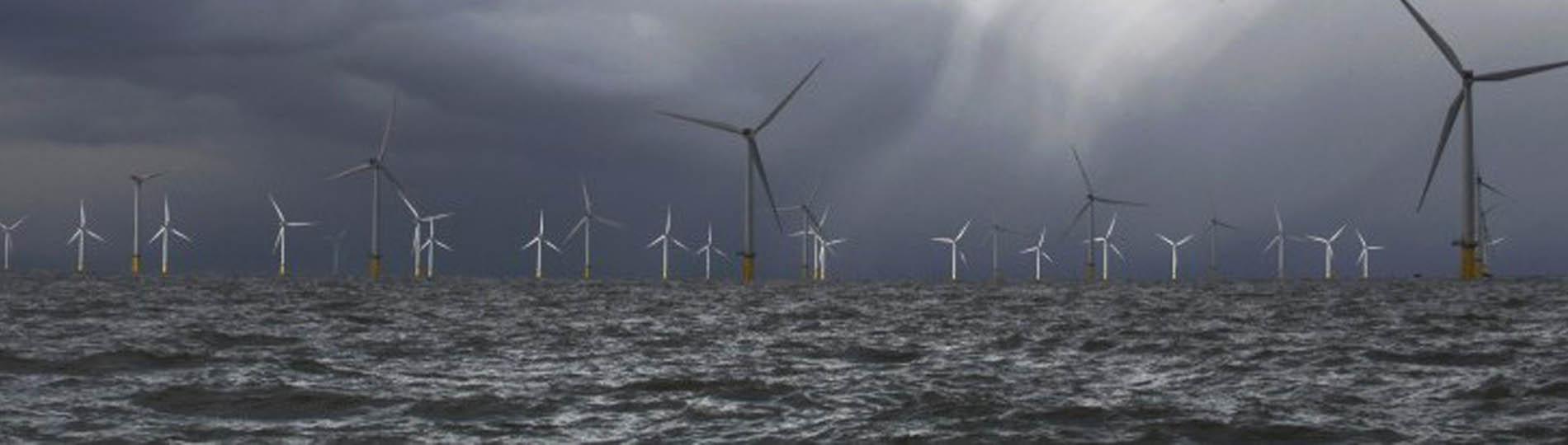UK Government policy ushers coal towards retirement