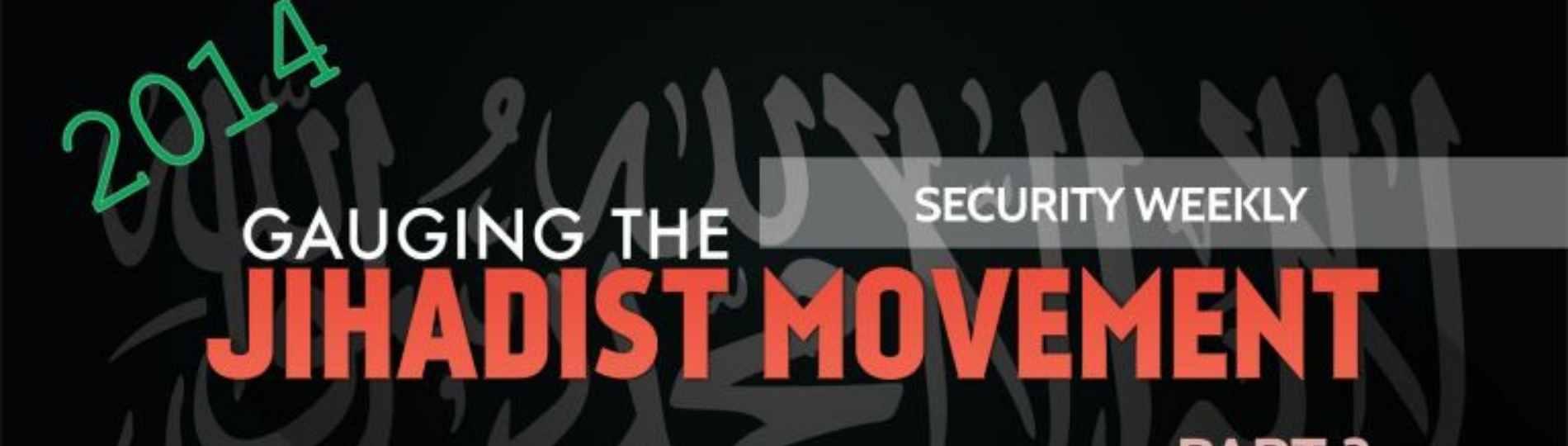 jihadist movement