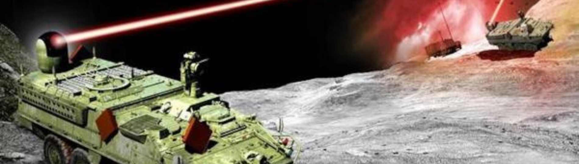 laser battalion
